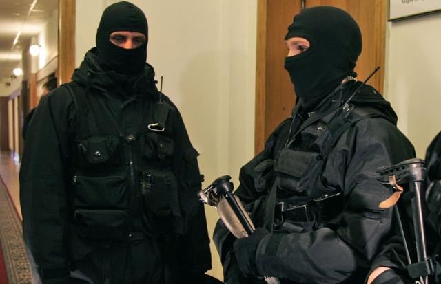 СМИ: В офисе бизнесмена Максима Шкиля прошли обыски