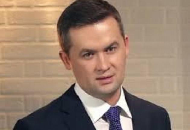 Вячеслав Чухно представитель Солнцевской ОПГ в Одессе