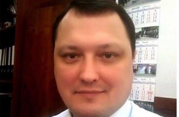 Насильник і хабарник Назаров Олег Анатолійович рветься в ДБР