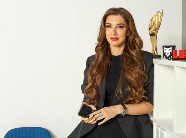 Обнальщица Насирова Алена Дегрик планирует новую глобальную аферу