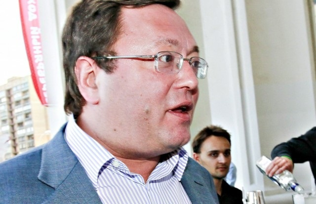Константин Николаев - марионетка Игоря Левитина