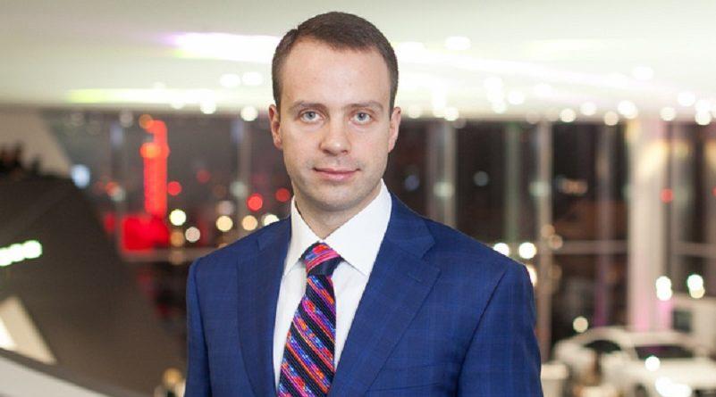 Максим Викторович Шкиль: бизнесмен и меценат
