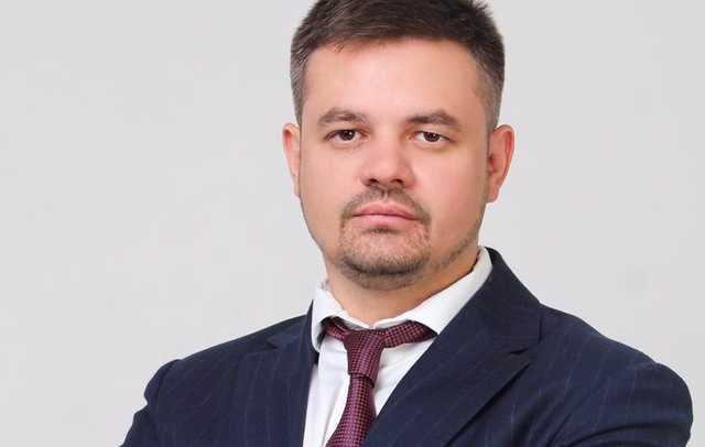 Горецкий Олег Васильевич: особенности биографии юриста погрязшего в коррупции и беспределе